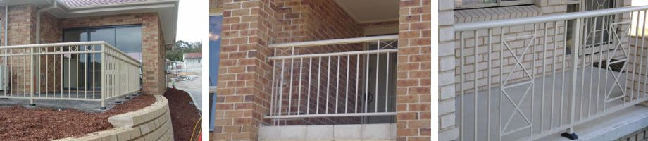 Picket Balustrade