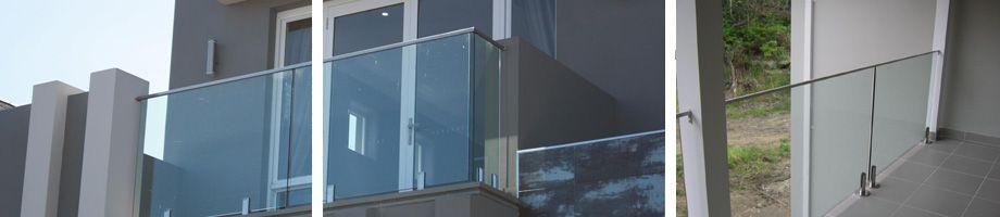 Canarvon Glass